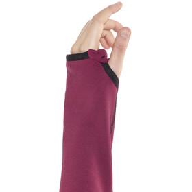 Kaikkialla Sanna Stretch Jacket Women Fuchsia